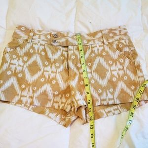 Banana Republic Heritage Shorts